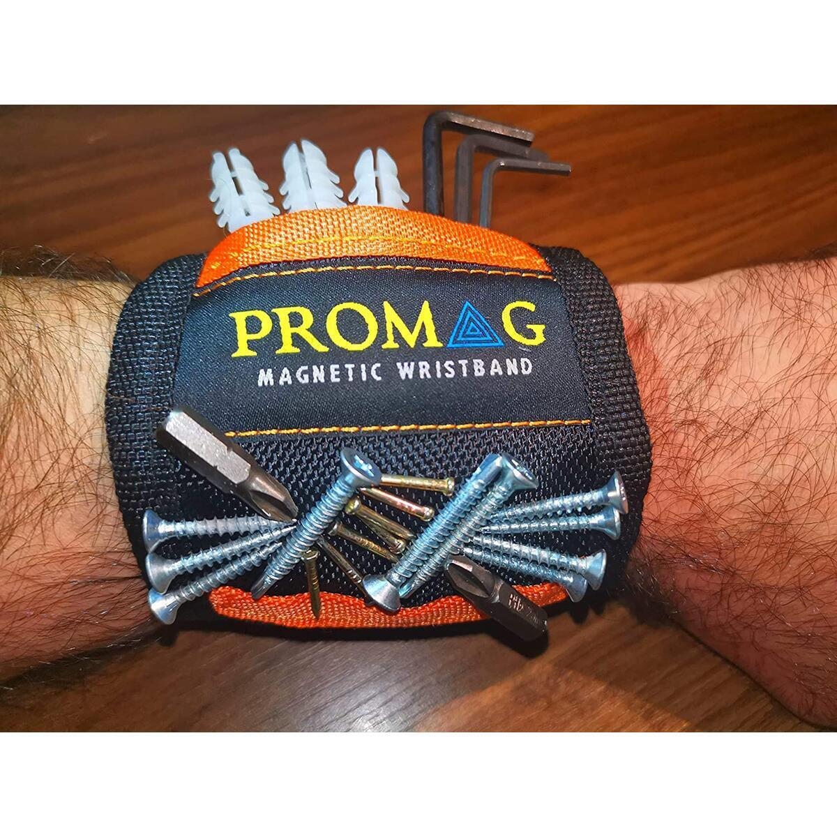 PROMAG Magnetic Wristband
