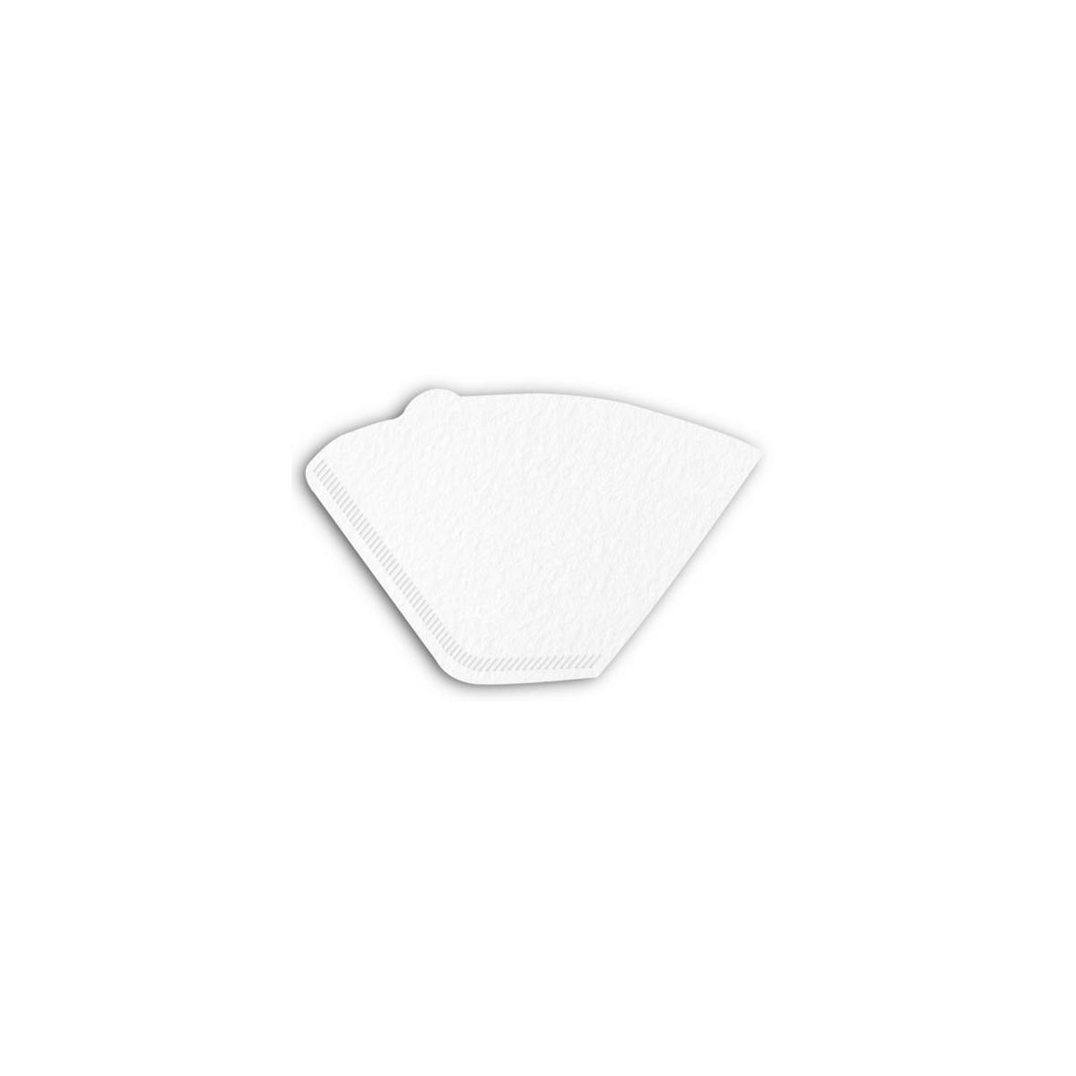 Cone #4 Coffee Filters (For 8-10 cup non-electric drippers or 8-12 cup electric coffeemakers)