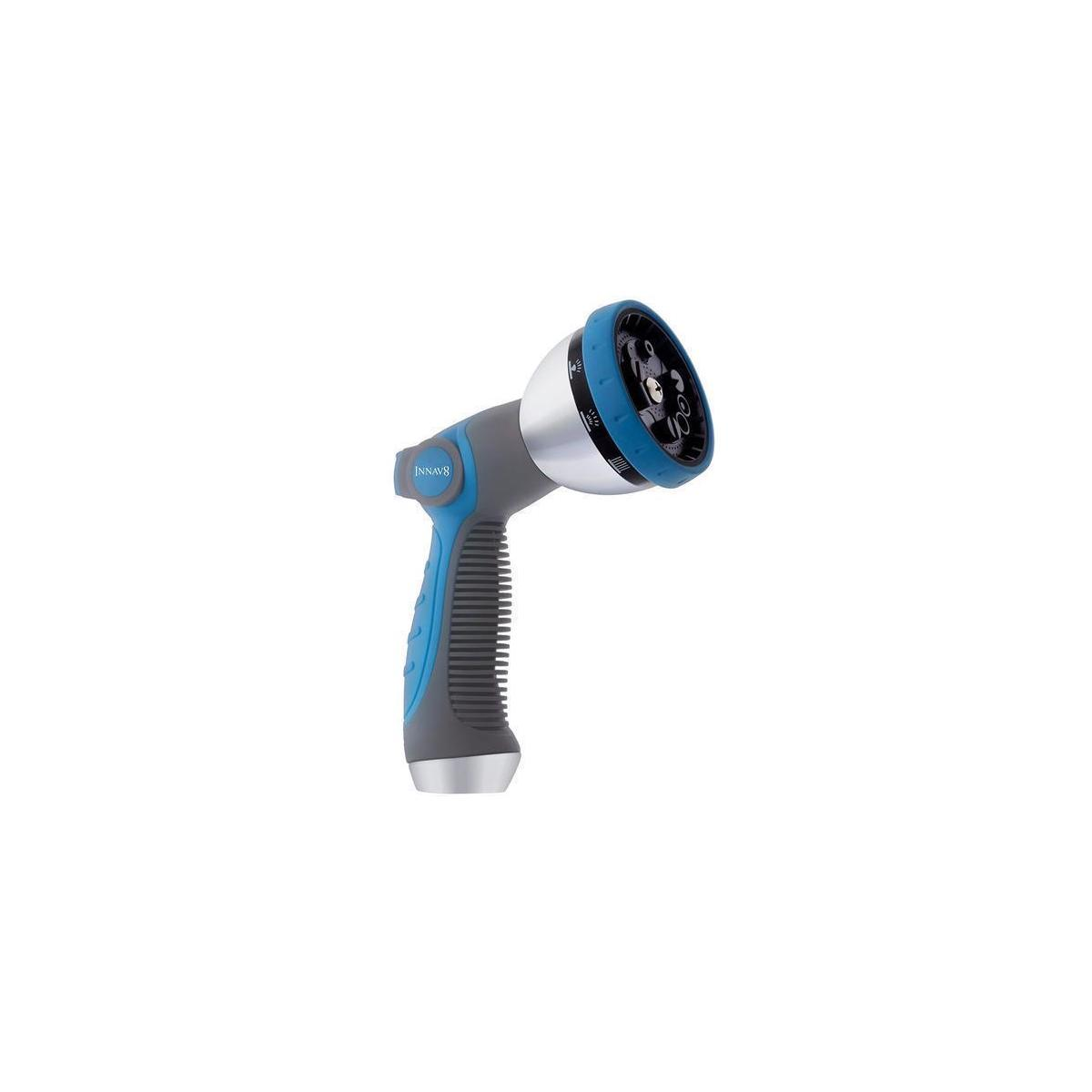 Garden Hose Nozzle - Easy Thumb Control