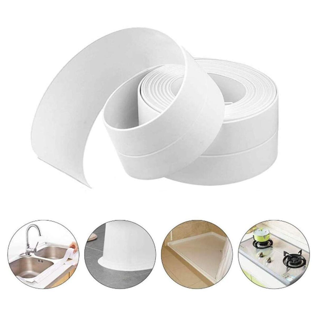 Caulk Strip Caulking Tape PE7
