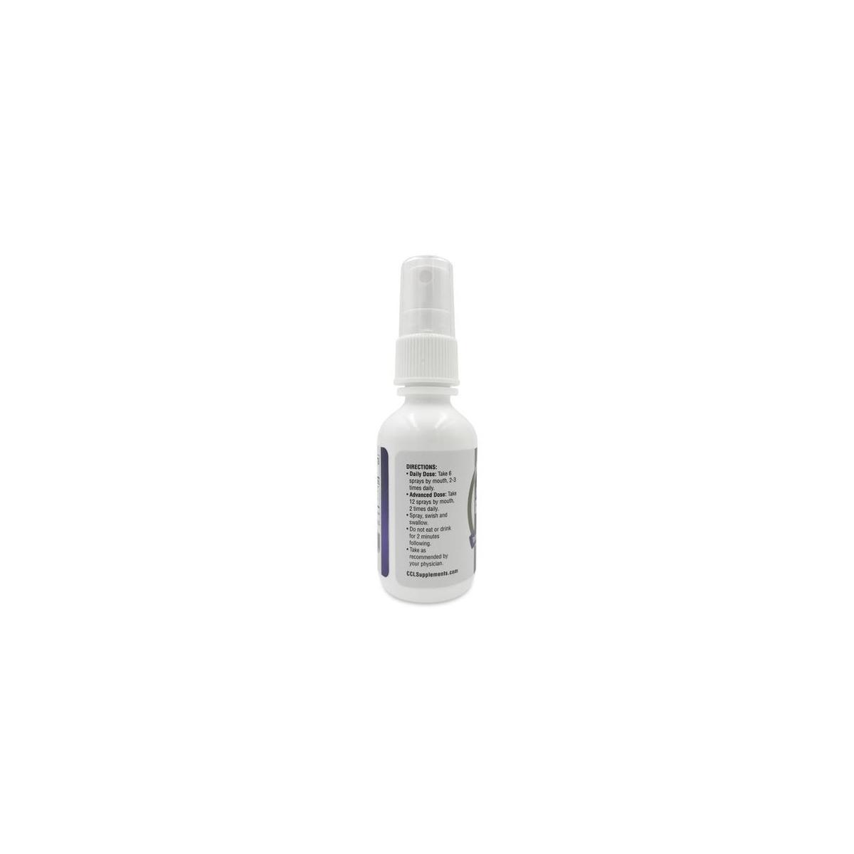 Advanced Liver Detox Spray
