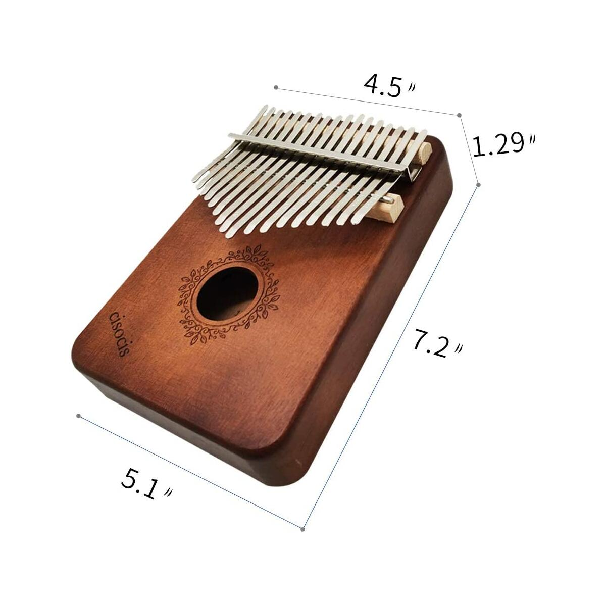Kalimba Thumb Piano Rebates Rebatekey