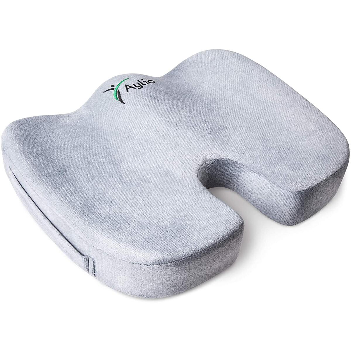 Coccyx Cushion for Lower Back Pain