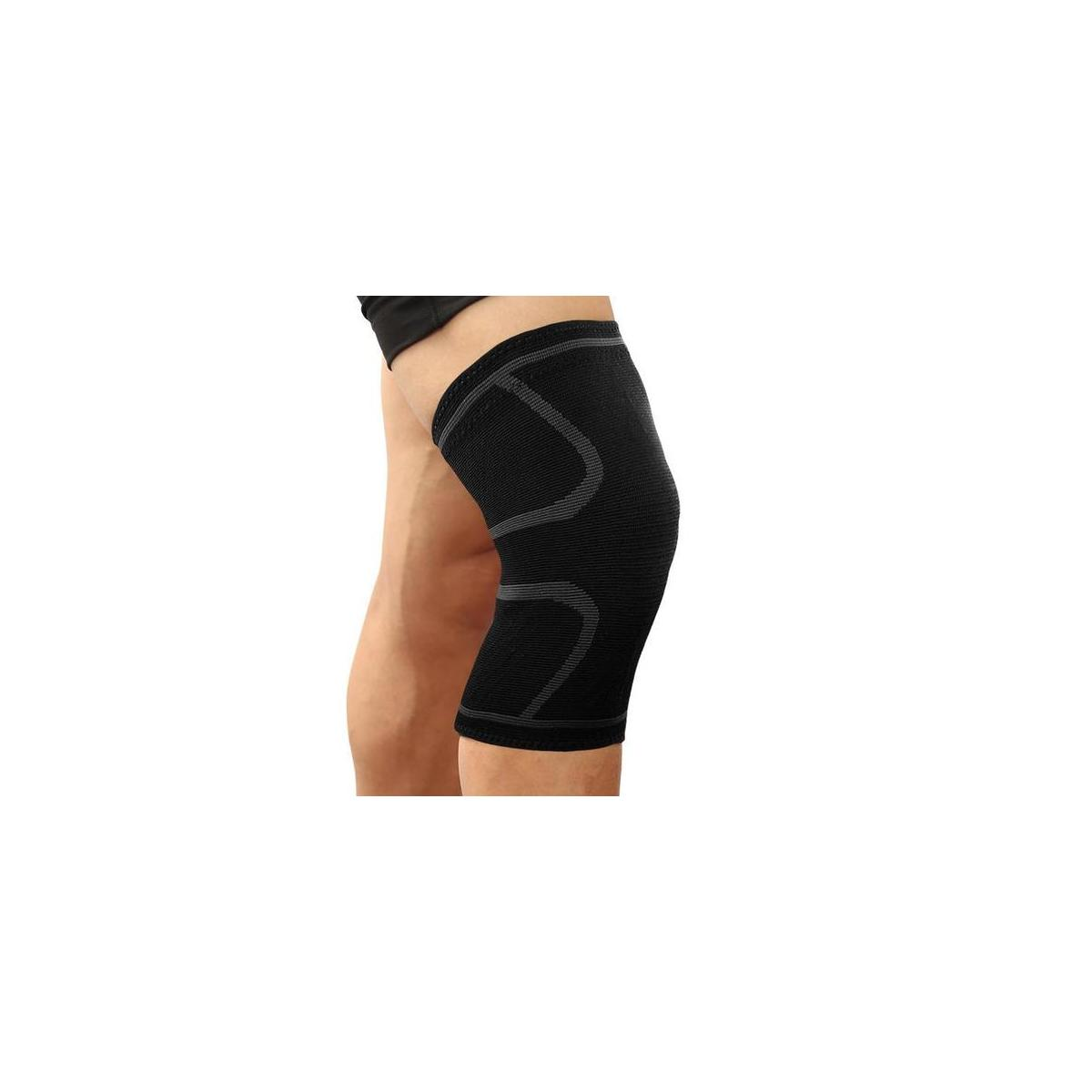 Non-Slip Knee Support Sleeve