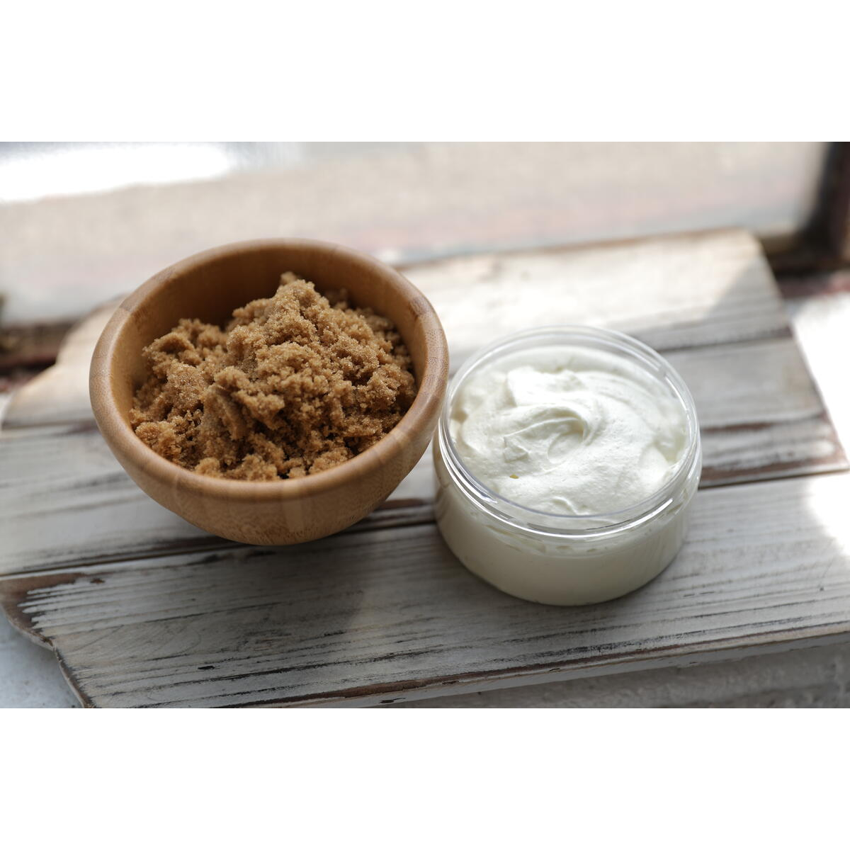 Brown Sugar Body Butter (4oz) Whipped Shea Butter for Women and Men by BC's Body Butters