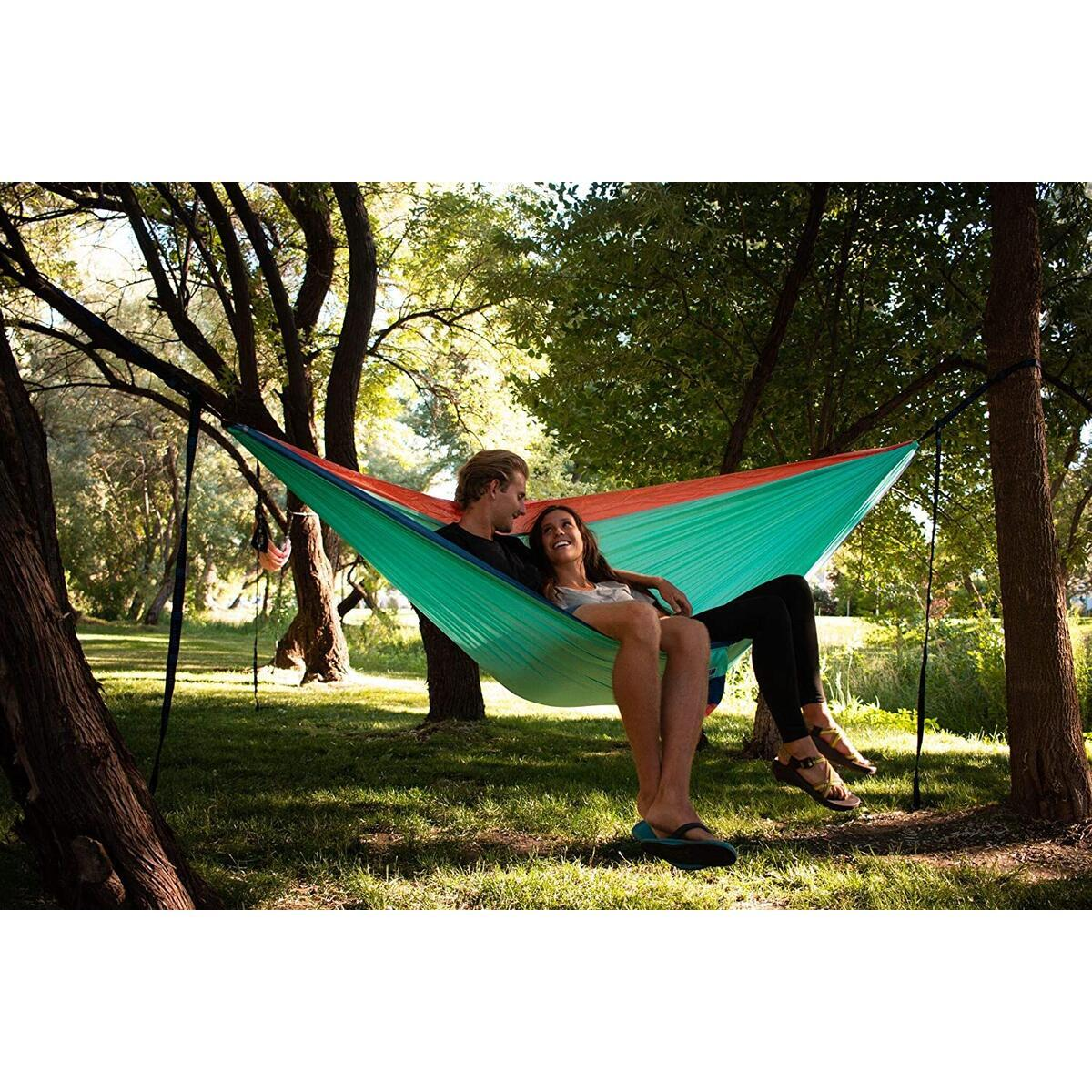 Camping Hammock - Any Color Variation