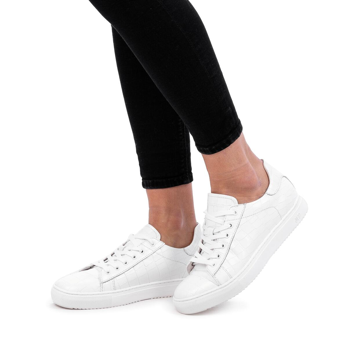 Maxim Pardi La Neve Low Top Genuine Leather Sneakers. Fashion Sneakers, Lightweight Classic Casual Shoes , Unisex