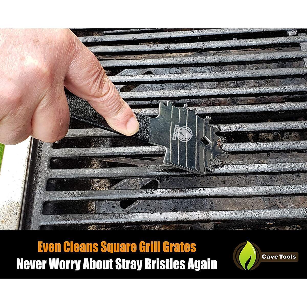Grill Scraper Tool (Make Sure Exact Picture & ASIN = B07QWVJMZ2)