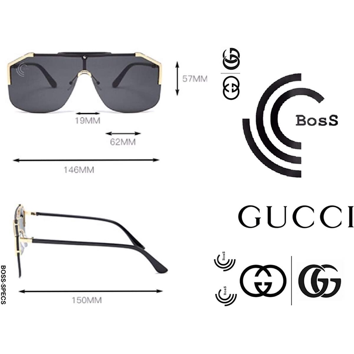 GIOVANNI by BOSS-SPECS