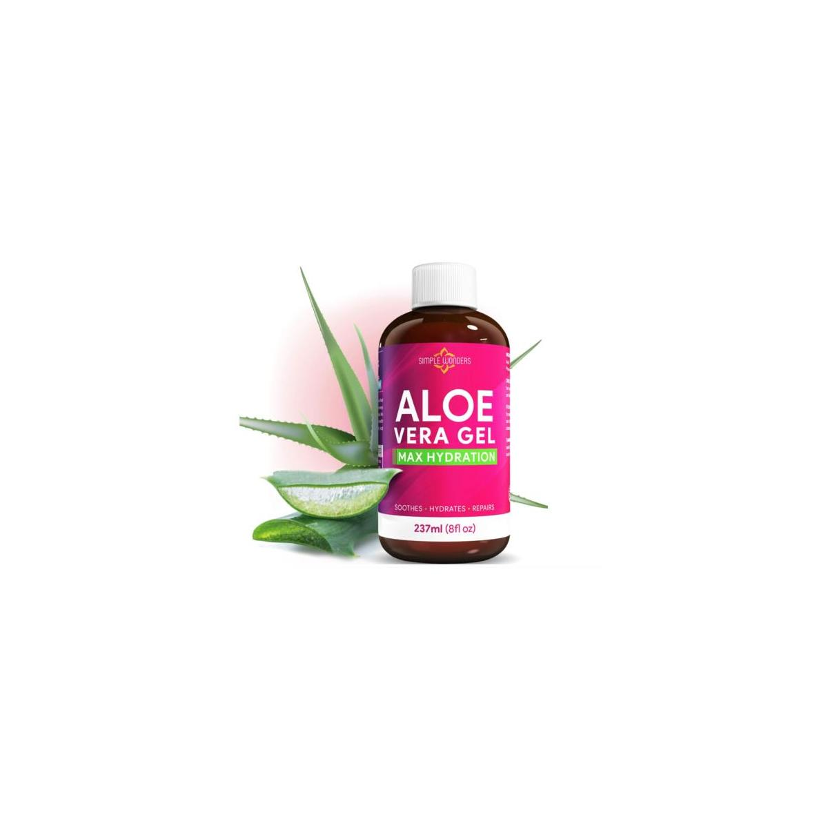 Aloe Vera Gel Rebates Rebatekey
