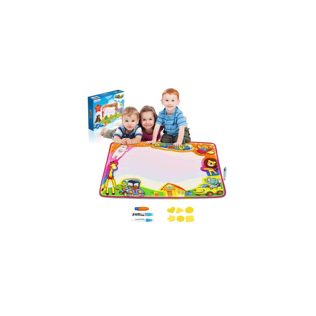 Aqua Magic Mat - Aqua Doodle Bundle