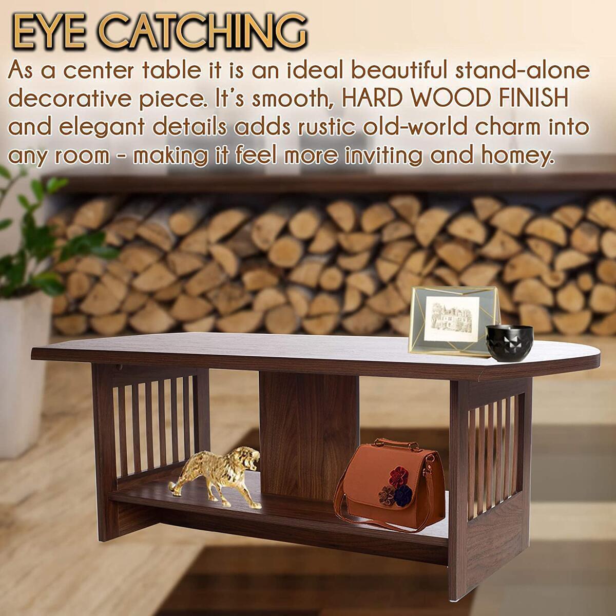 Elite Design Coffee Table
