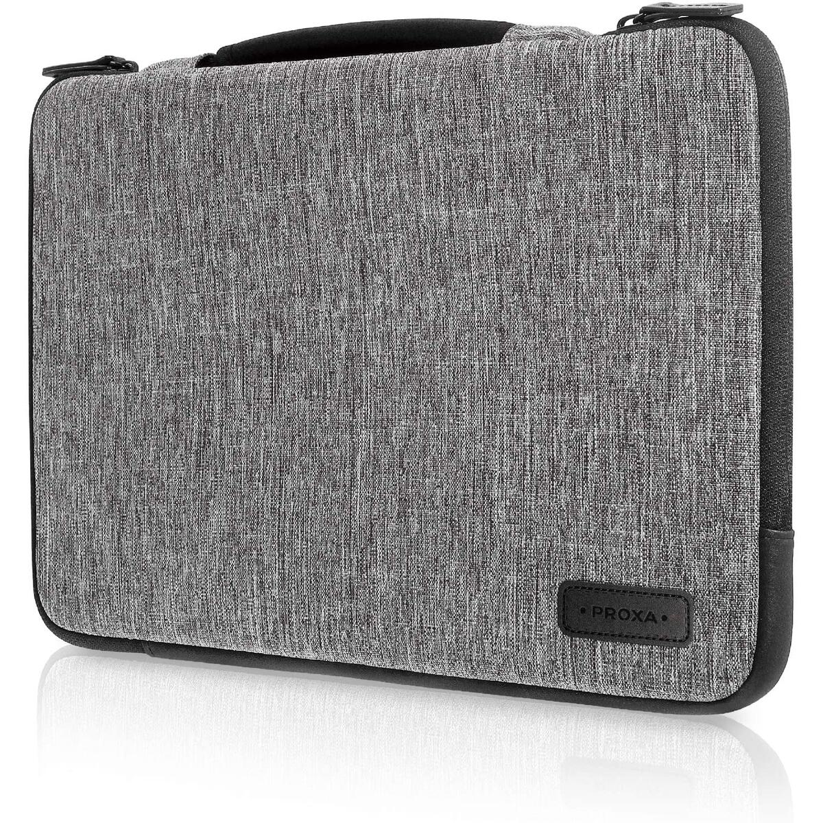 PROXA Laptop Sleeve Bag Briefcase Cover for 13-13.3
