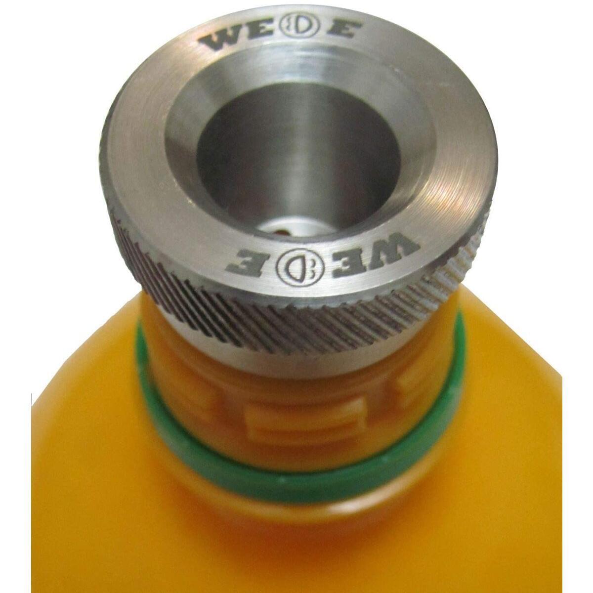 WEDE Double - Incense Stick Holder, Candle Holder, Filter