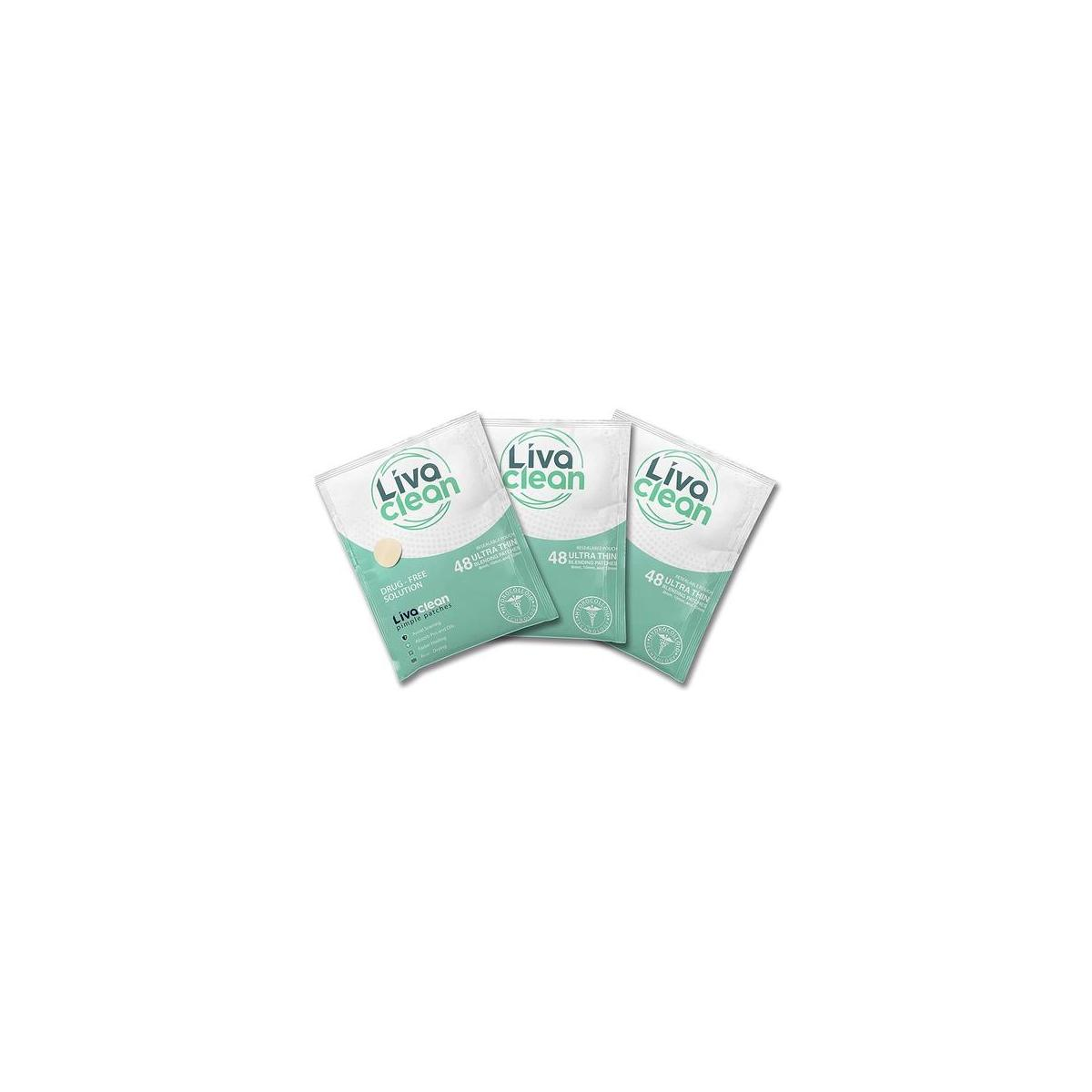3 Pack of Acne Patchs (Walmart)