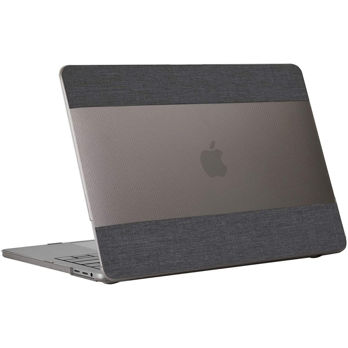 PROXA MacBook Pro 13 inch Case Released 2020, Creator Series, Hardshell Case Cover for MacBook Pro 13 inch 2020, A2289/A2251-Space Grey