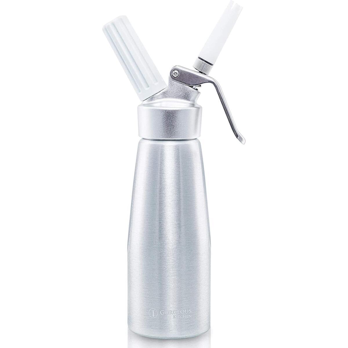 Professional Whipped Cream Dispenser 250ml