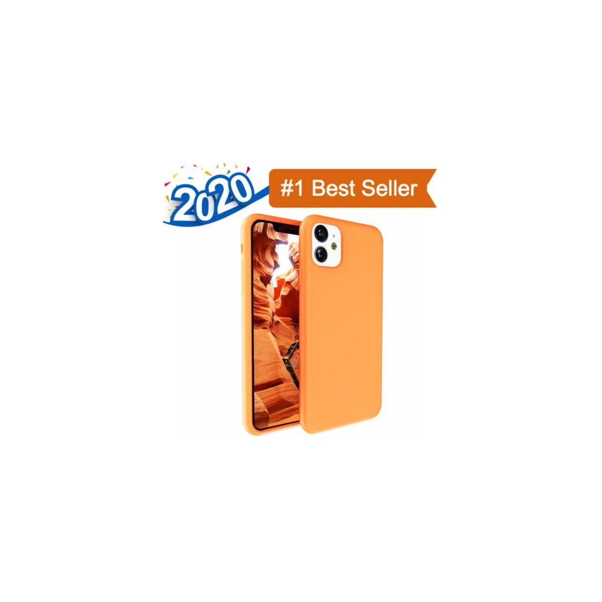 iPhone 11 Silicone Case  6.1