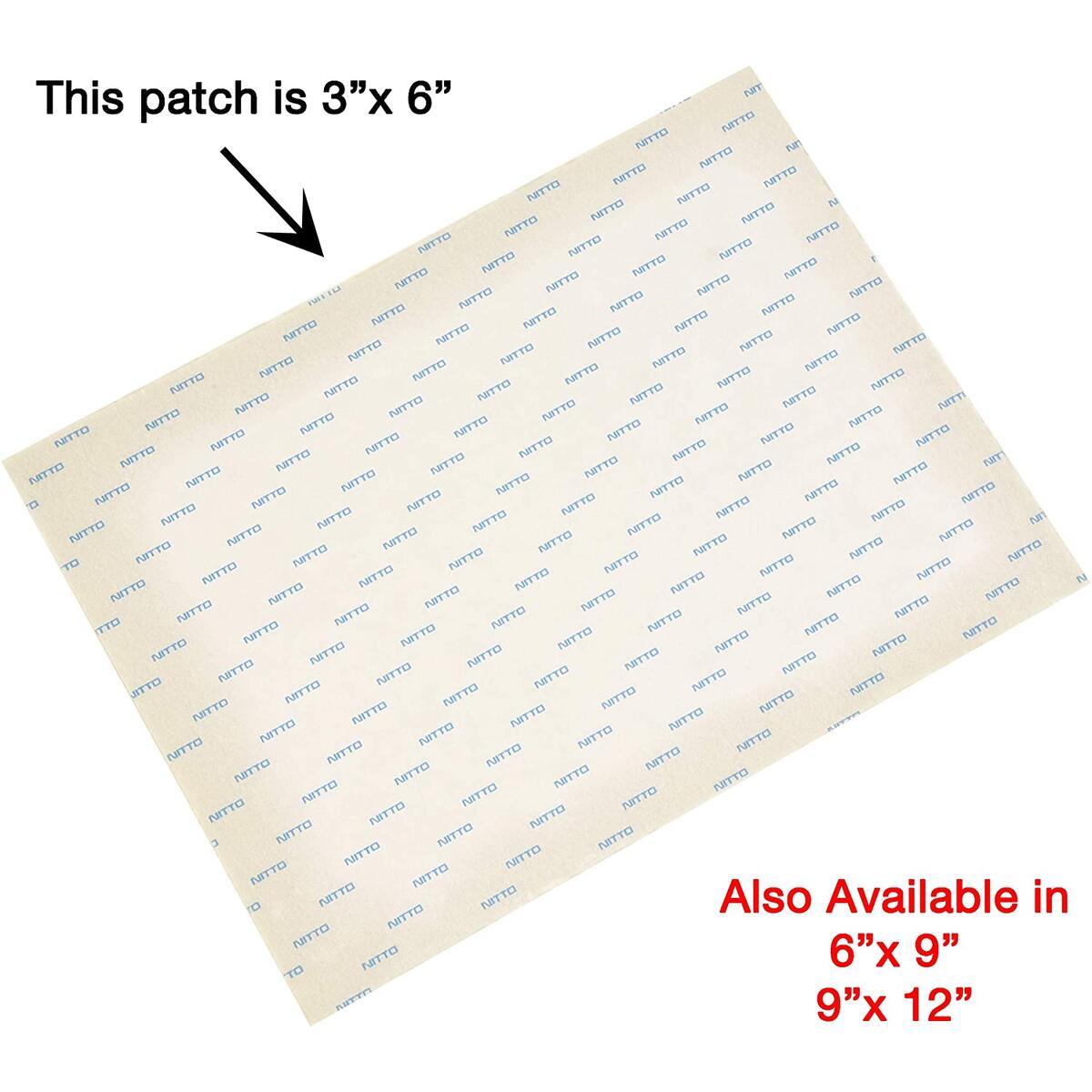 Total Patch Repair - 3