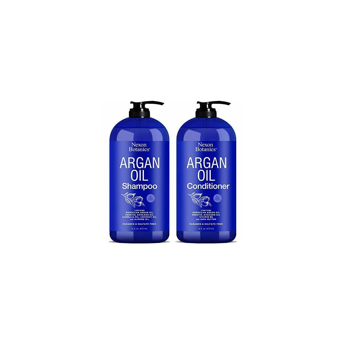 Argan Combo Launch