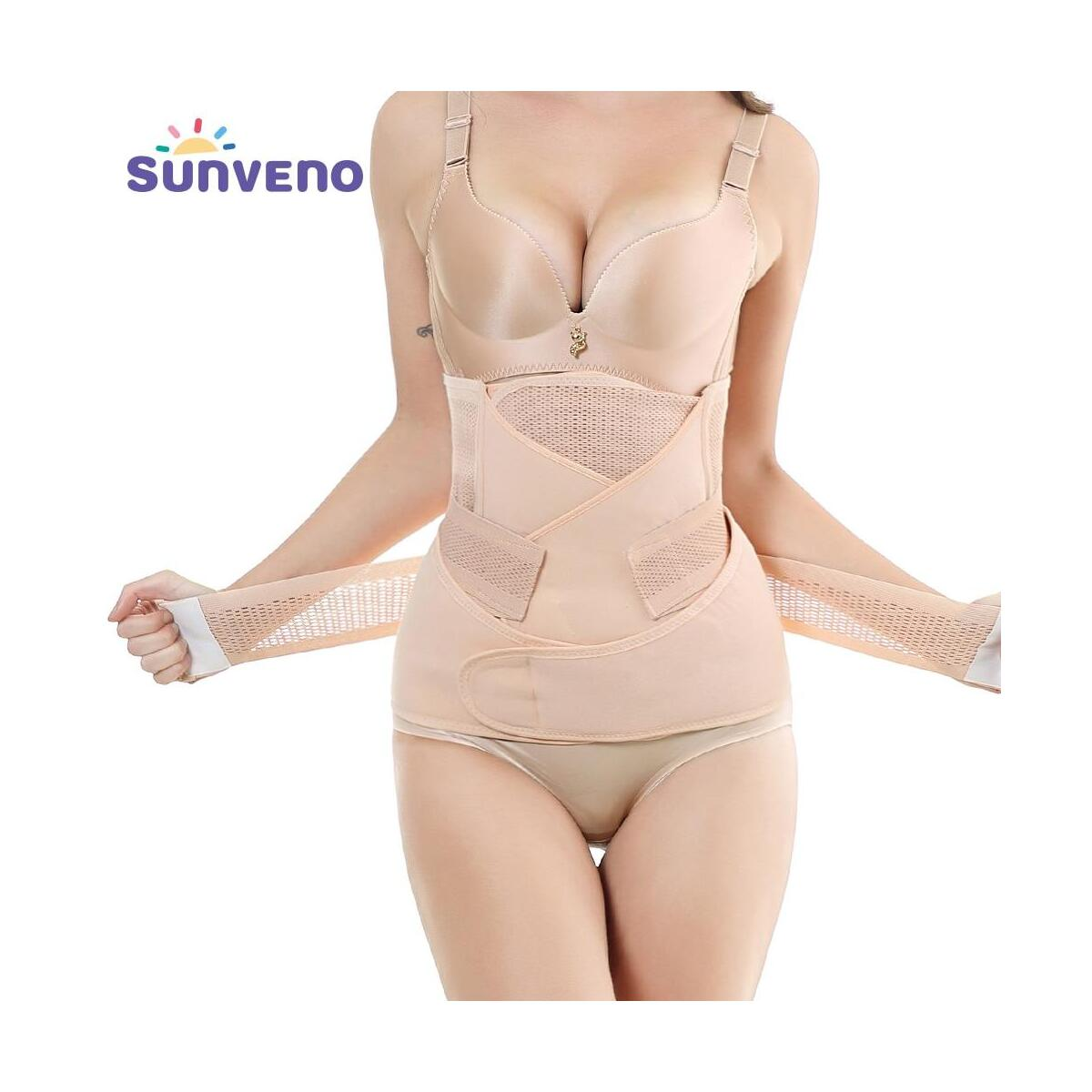 3in1 POSTPARTUM SHAPEWEAR CORSET