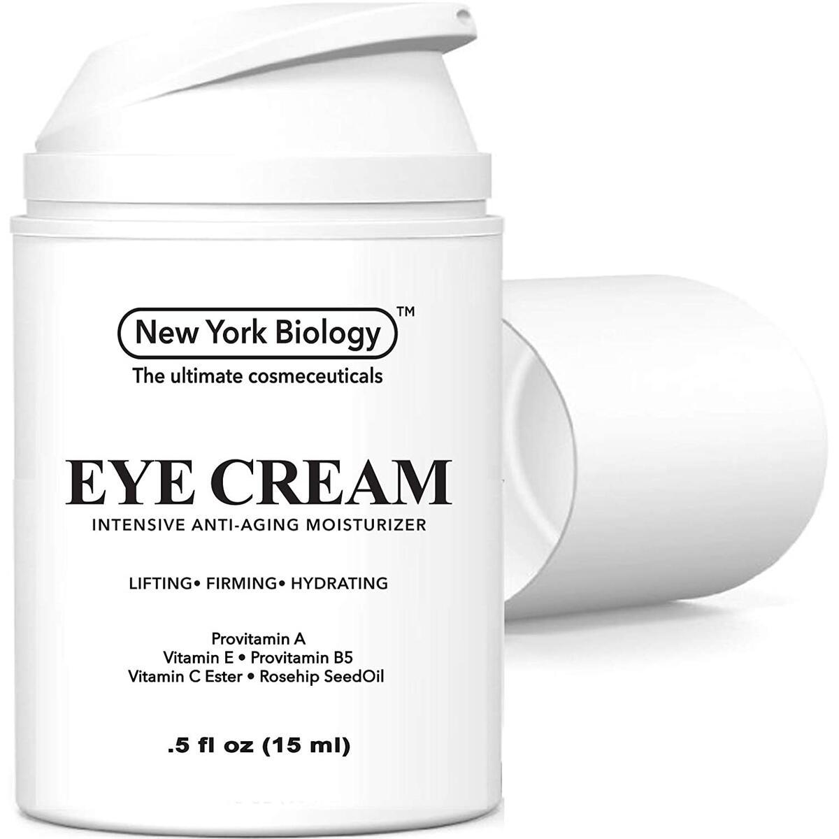 Eye Cream  0.5 oz