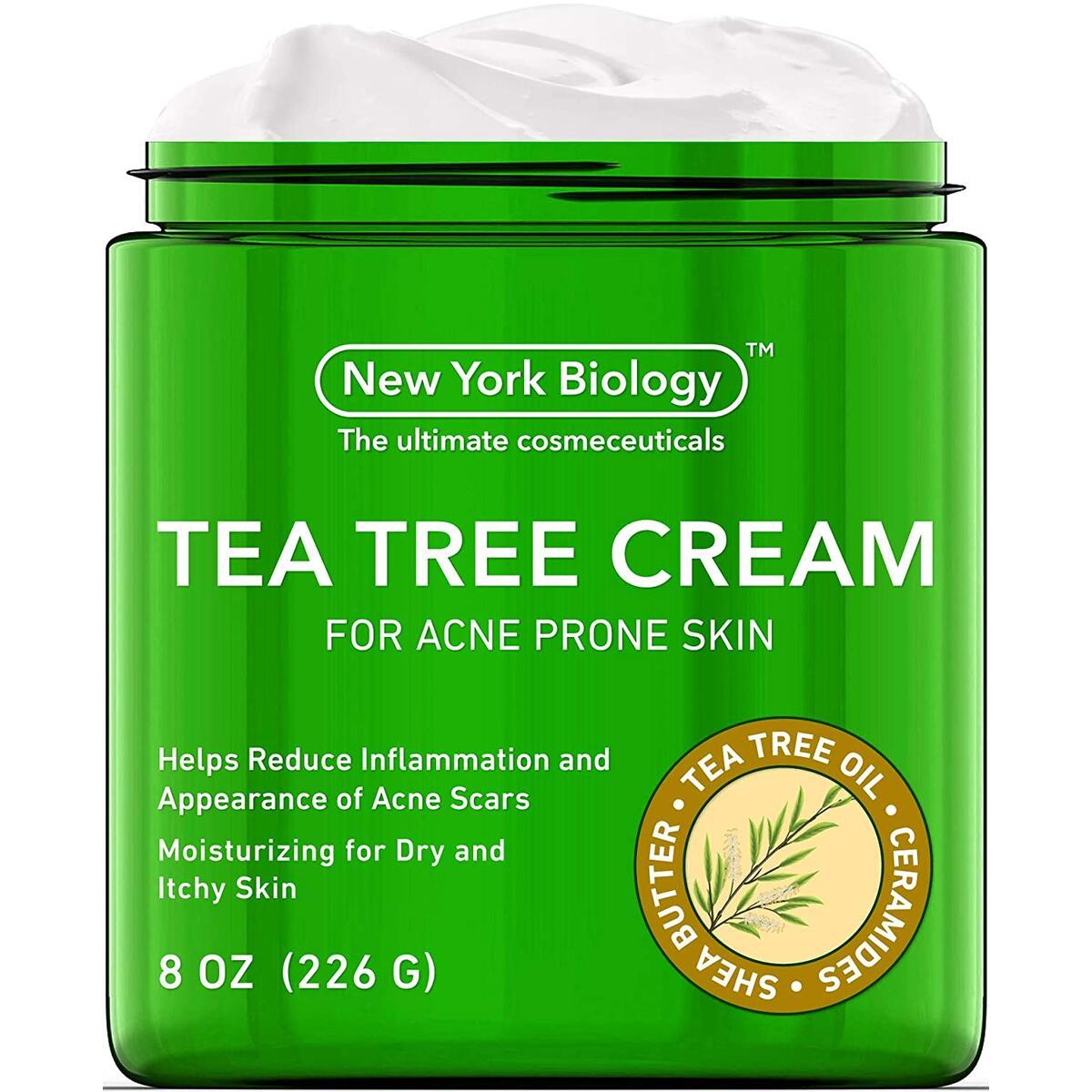 Tea Tree oil Face Cream