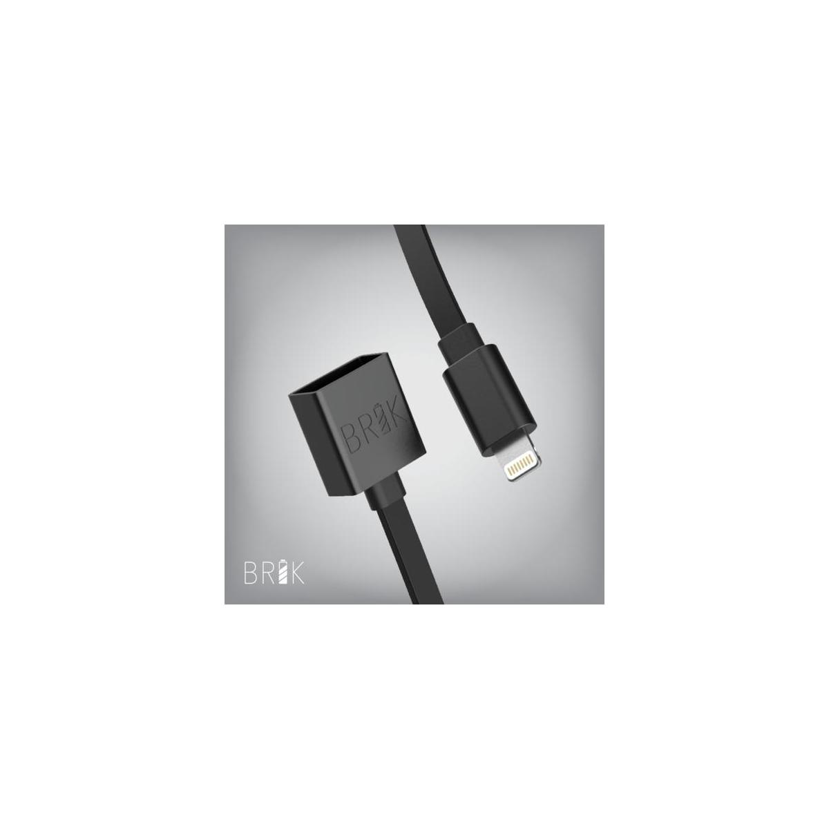 JUUL iPhone Charging Cable
