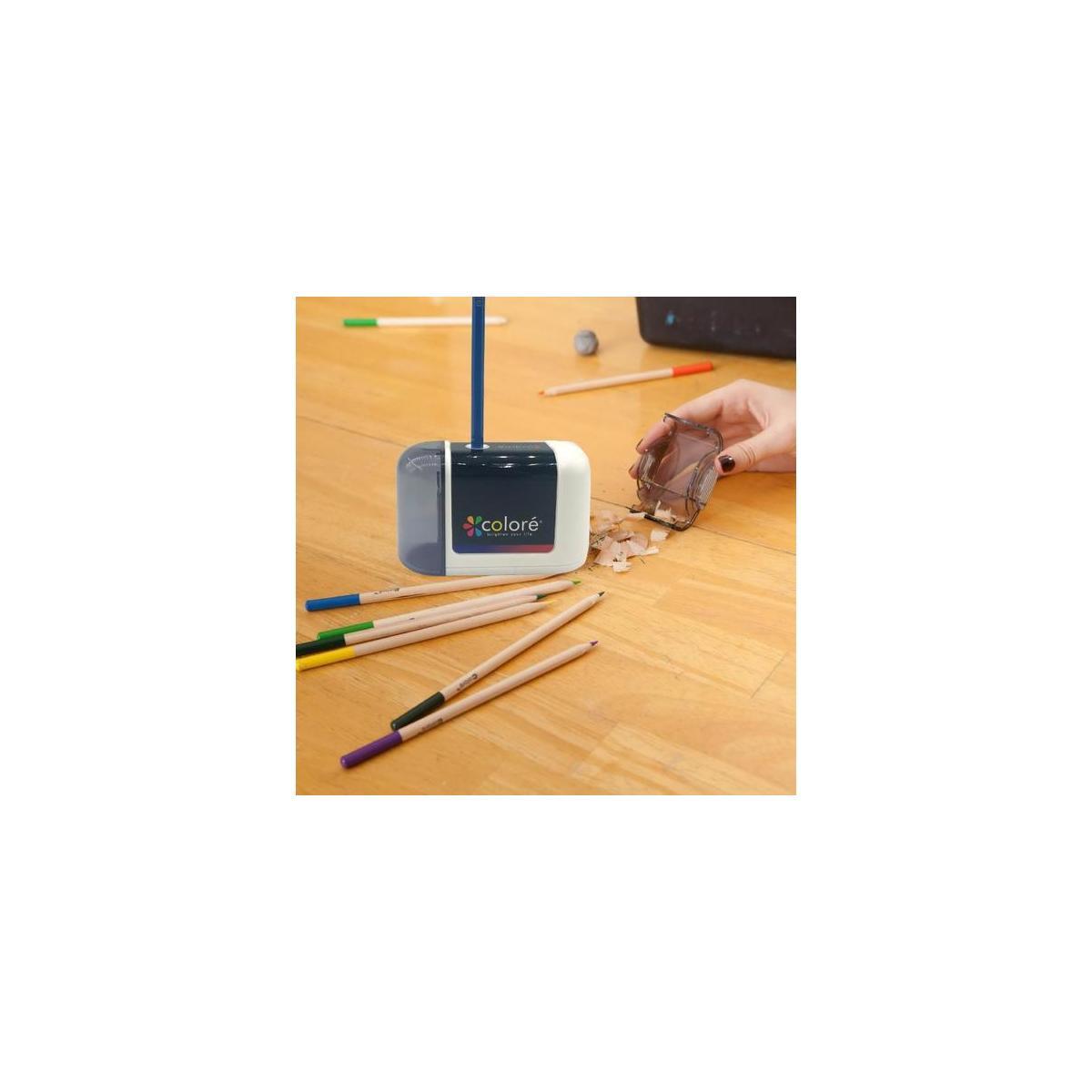 Pencil Sharpener Battery Powered