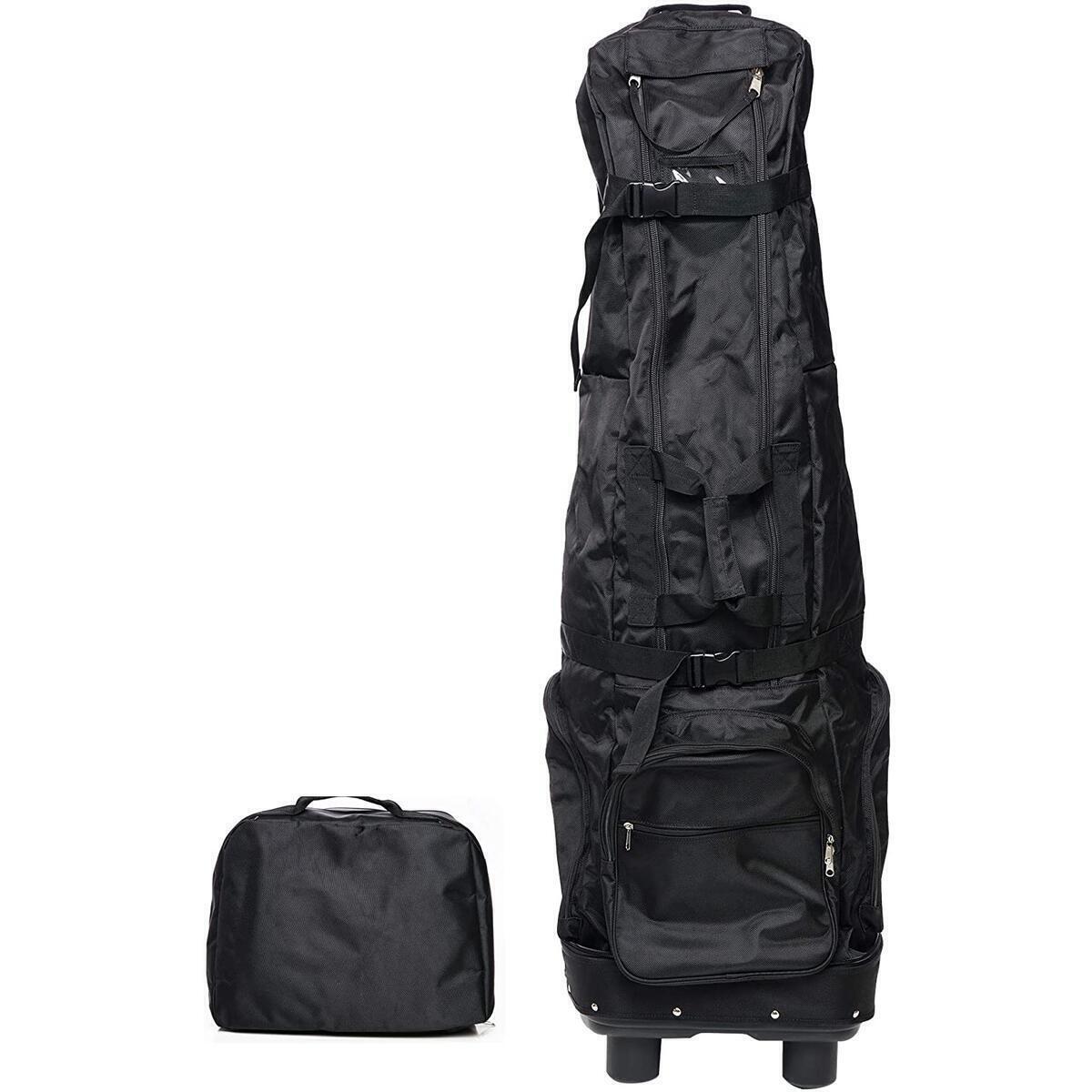 Golf Travel Bag on Wheels