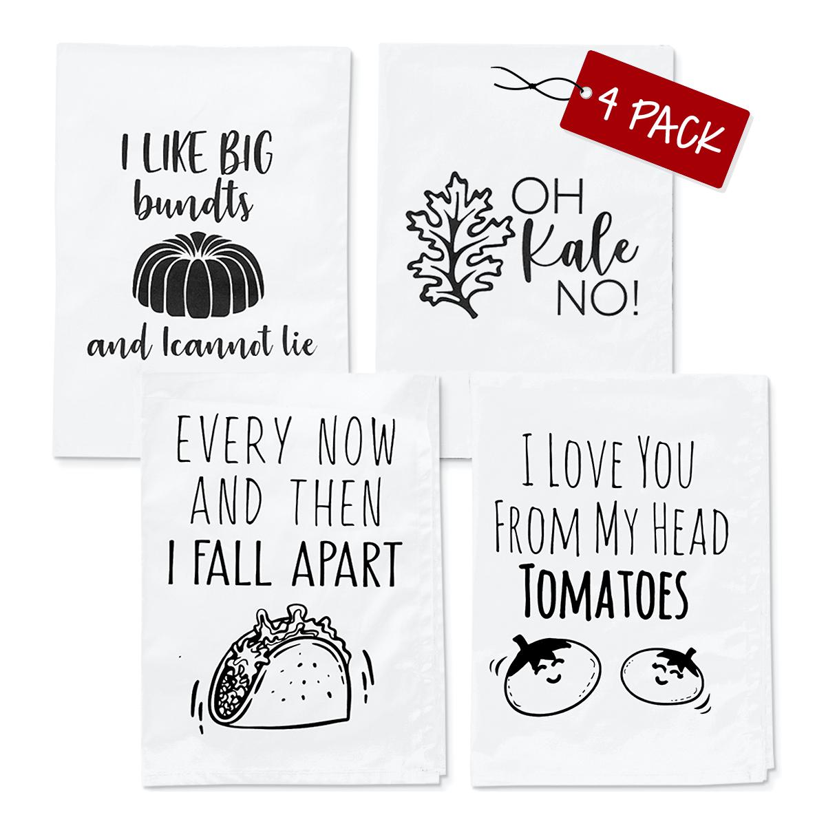 Kitchen Towels Set S8-YJ7T-XY39 11182020