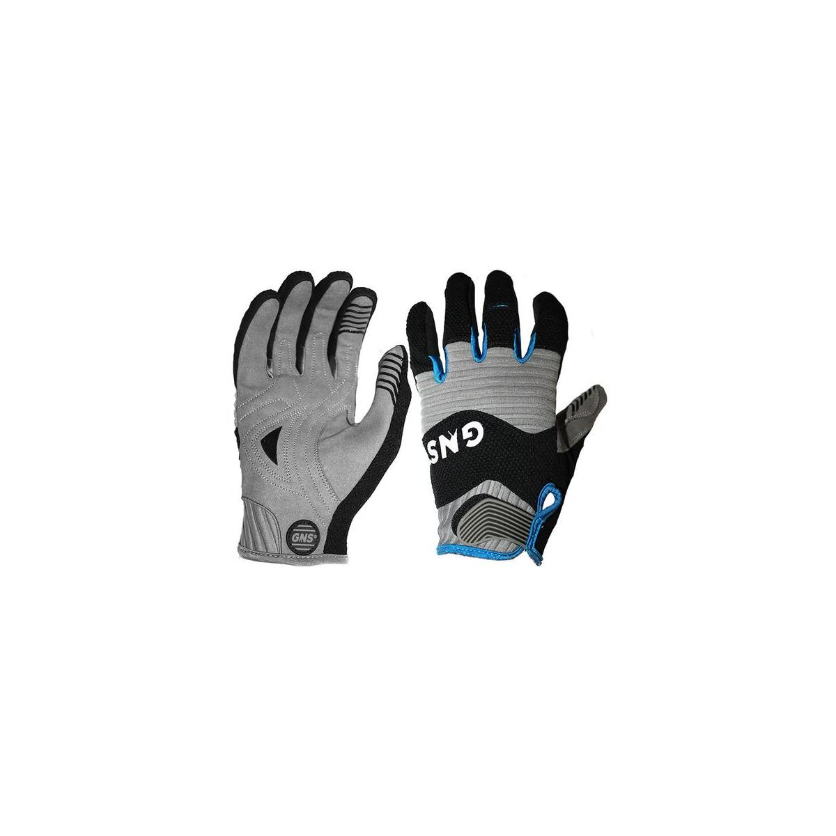 GNS Bike Gloves - Swerve and Protect