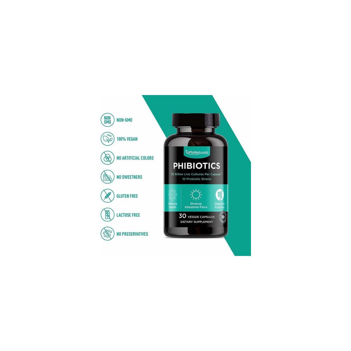 Probiotics Supplement