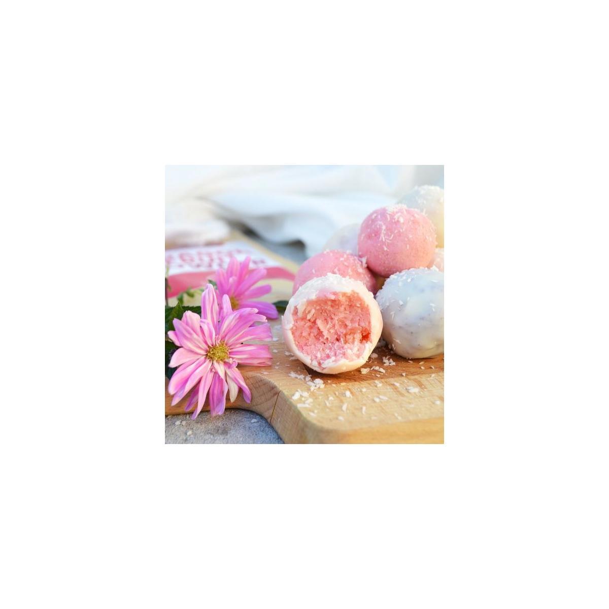 Organic Freeze Dried Dragon Fruit Powder Natural Pink Pitaya Extract