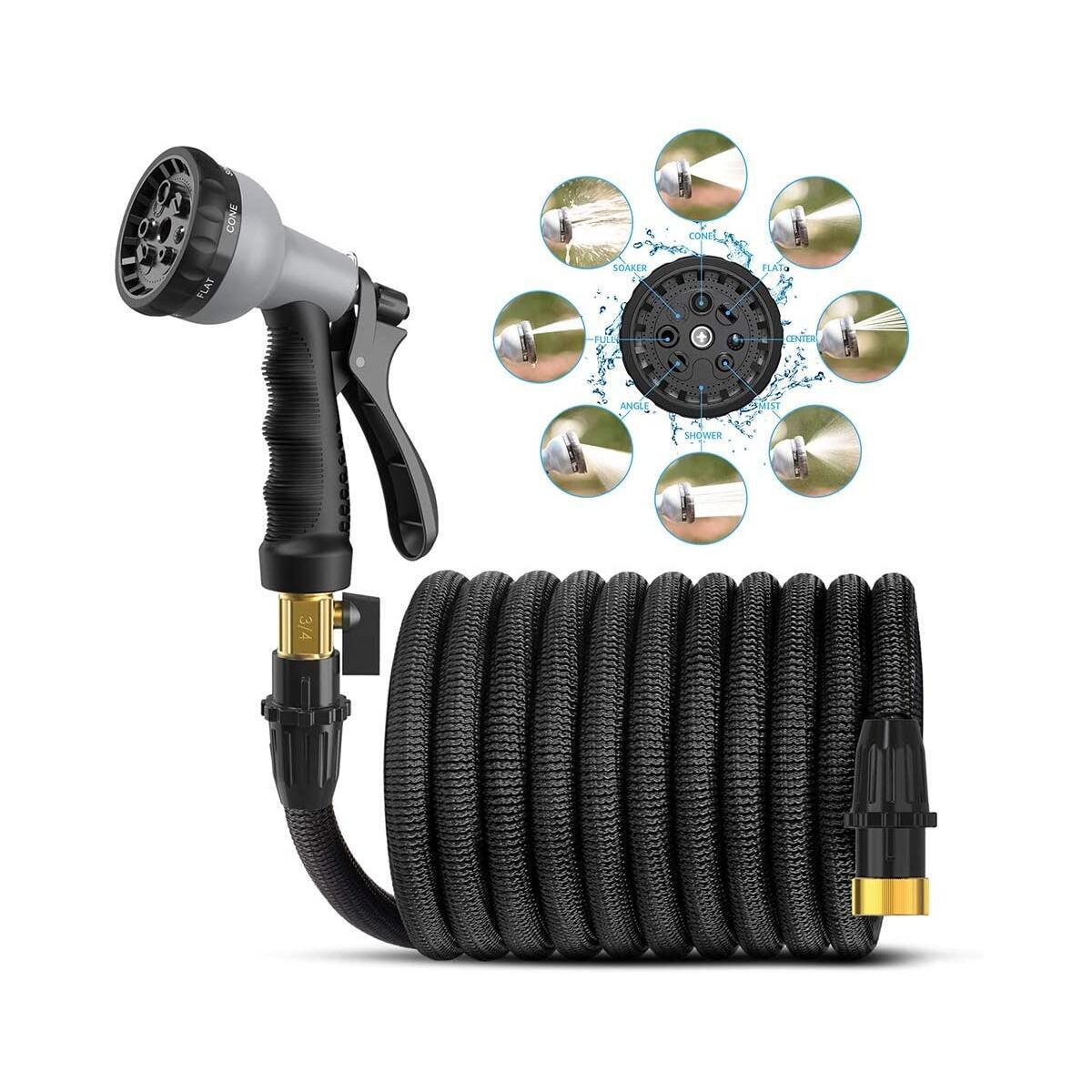 garden hose 100ft