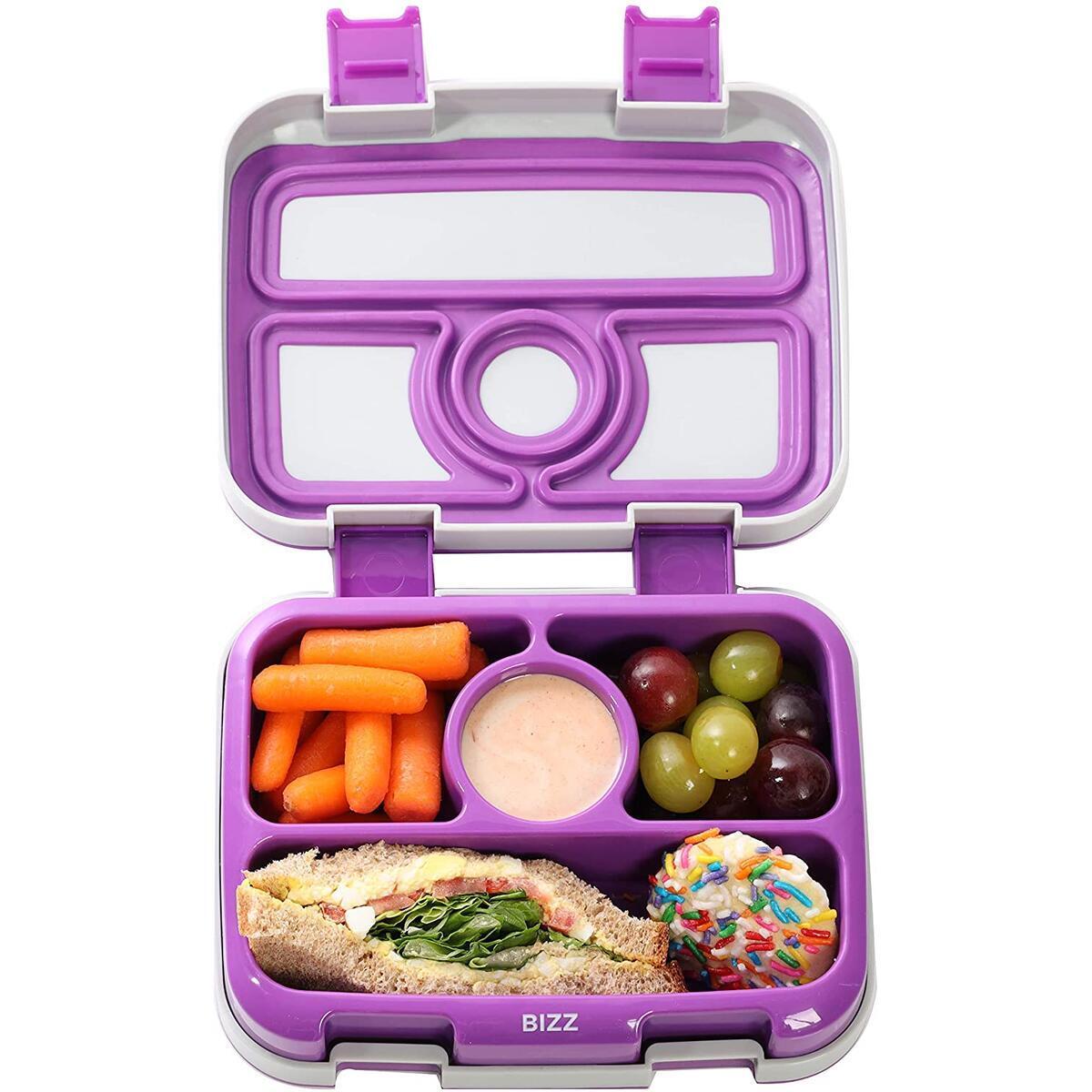Bento Box - Lunchbox - Stunning NEW Design
