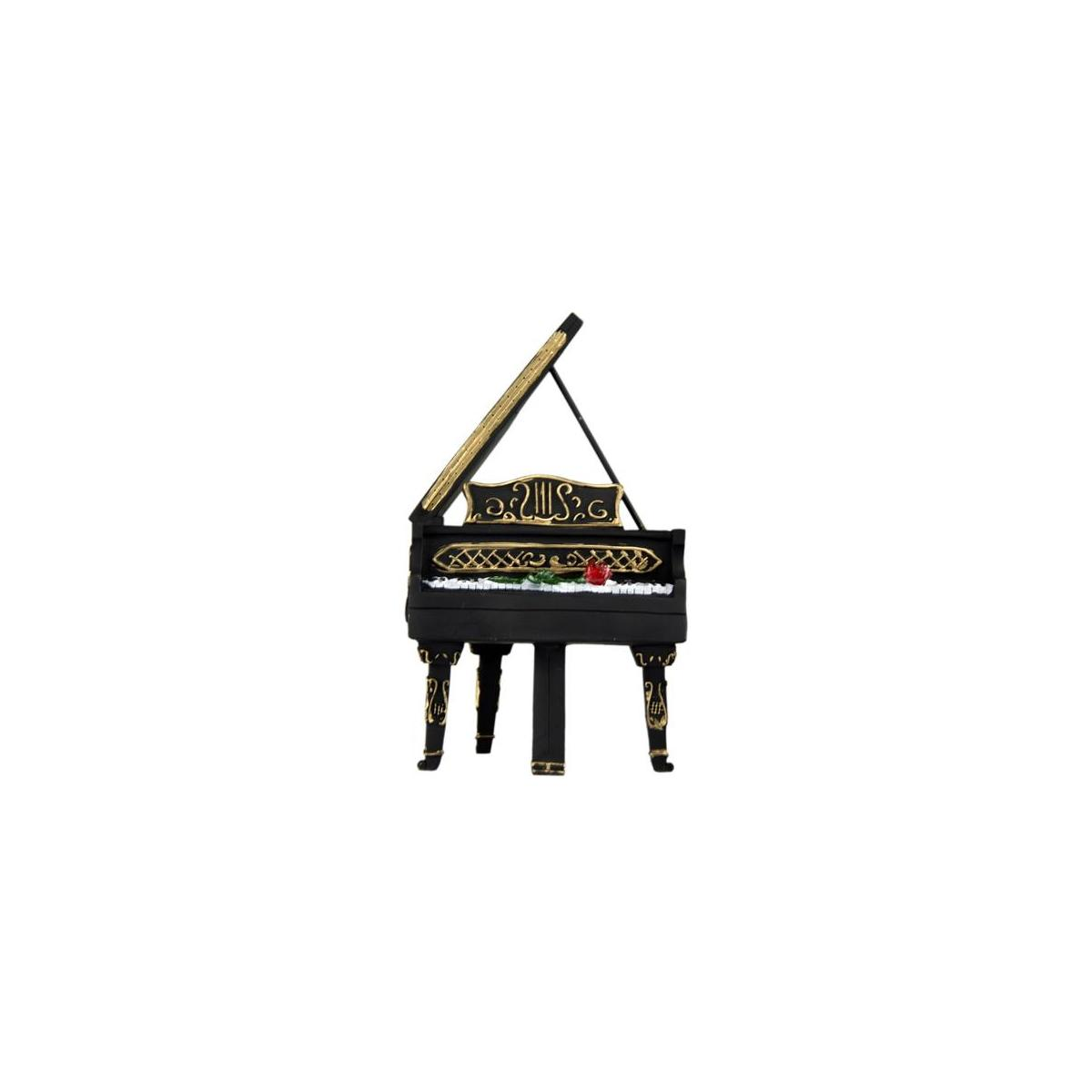 Grand Piano Coin Bank (4 styles to choose from)