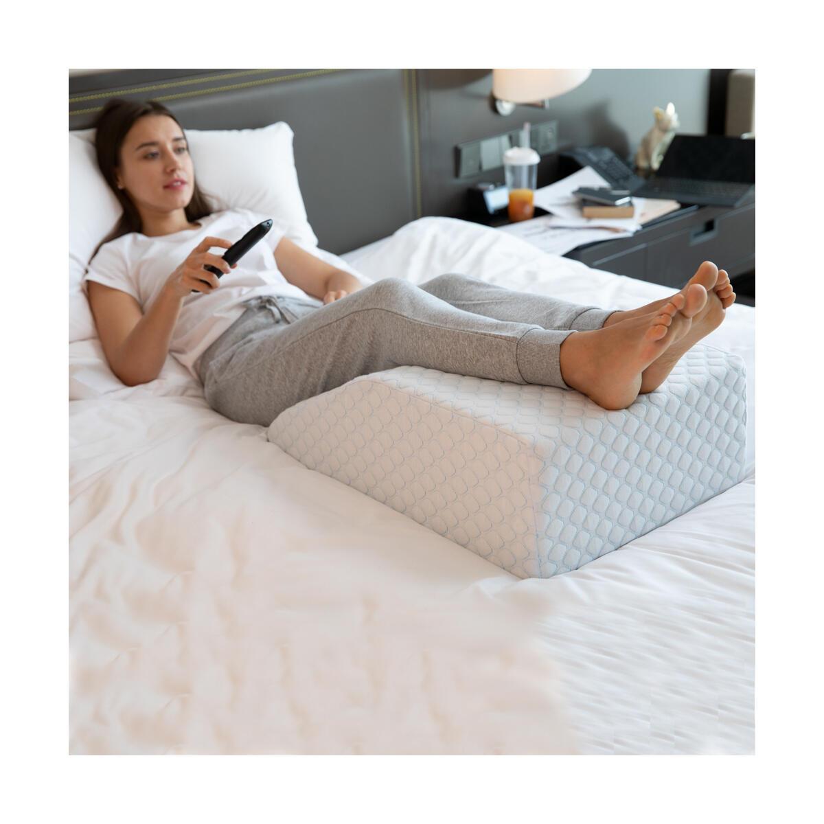 elevating leg rest pillow