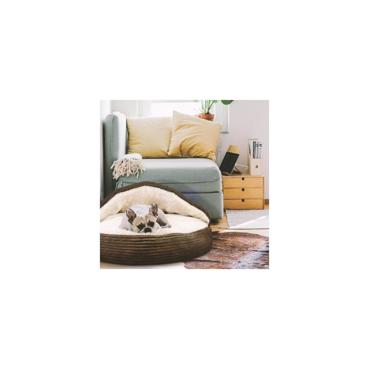Arthritis Dog bed. Cat arthritis bed. Veterinarian designed Dog bed arthritis sufferers. Also an anxiety dog bed. Used as calming dog beds for small dogs. Cat anxiety bed.