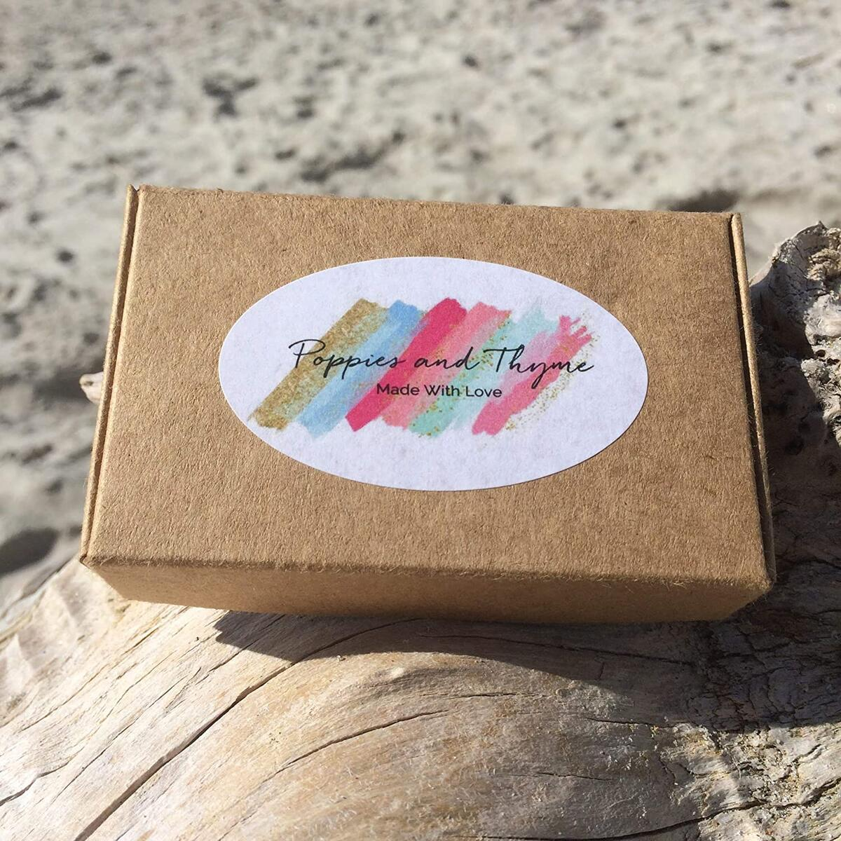 Multicolor Necklace and Matching Earrings! - In Special Gift Ready Box - Stunning Gift for Moms