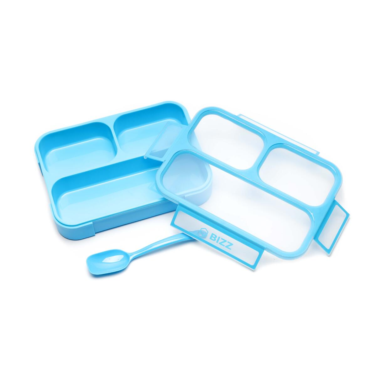 Bento Boxes - 2 Pack - Spoon Included