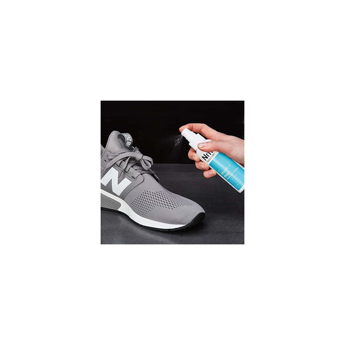 Nanoman Shoe Protector Spray