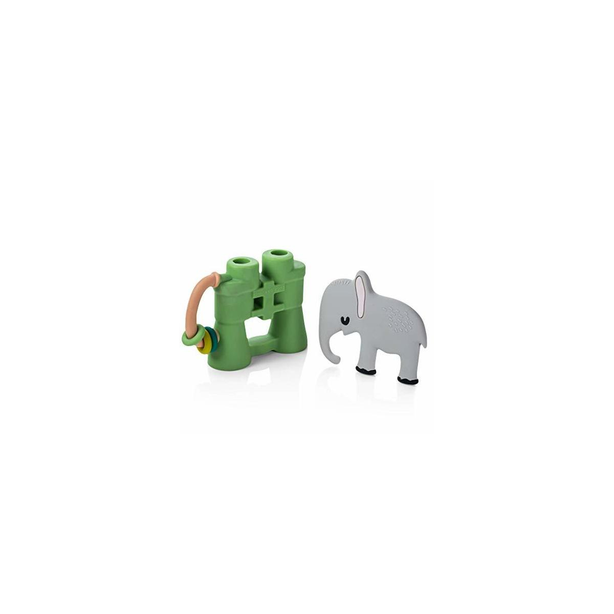 Little Animal Teether Lucy Darling