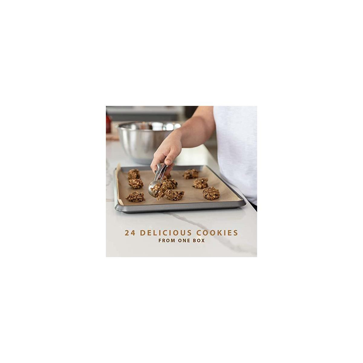 Lactation Cookies MIX | OATMEAL- BLUEBERRY - CHOCOLATE CHIP