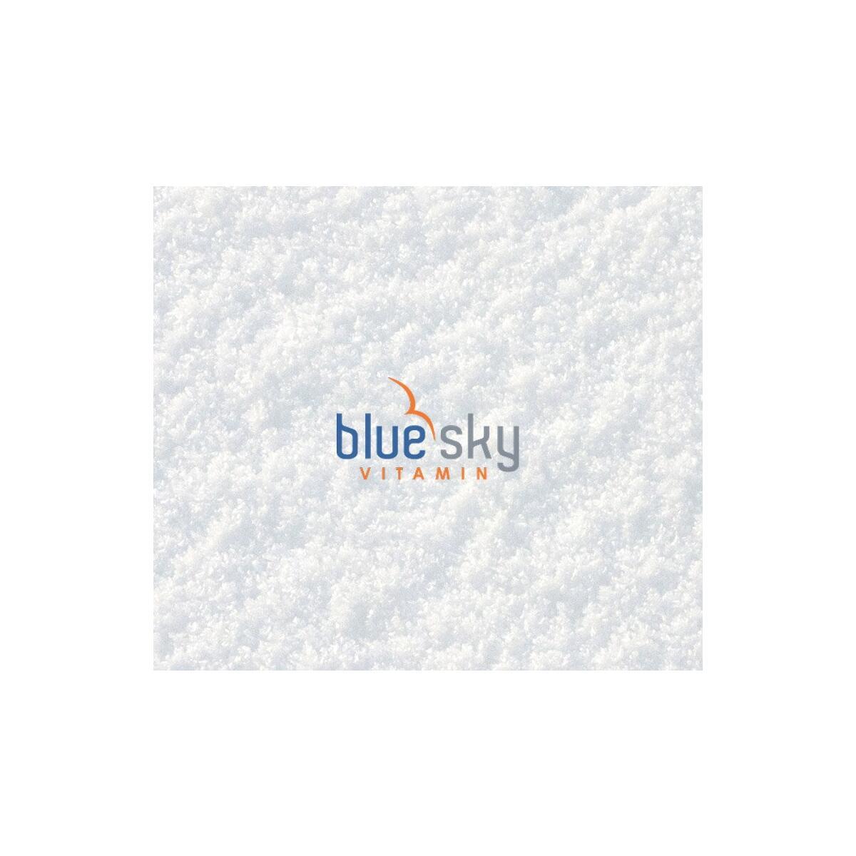 Blue Sky Vitamin