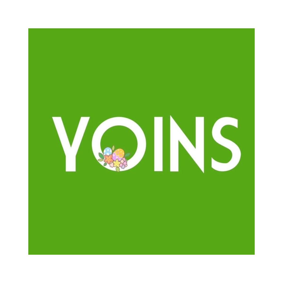 Yoins Women's Clothing