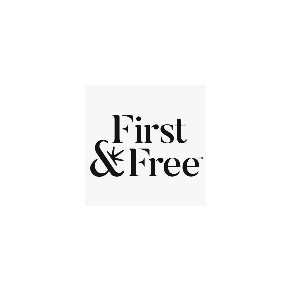First and Free