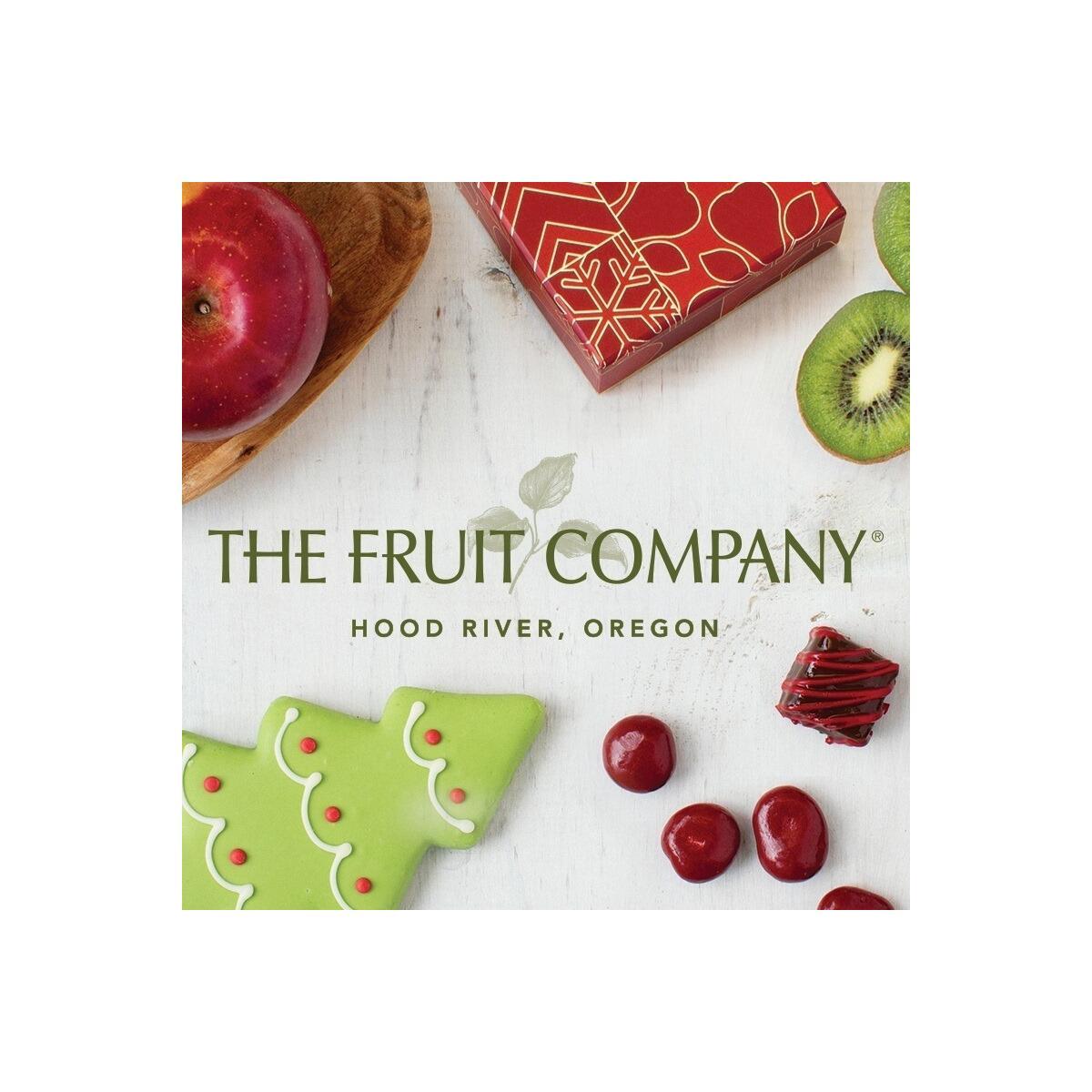The Fruit Company