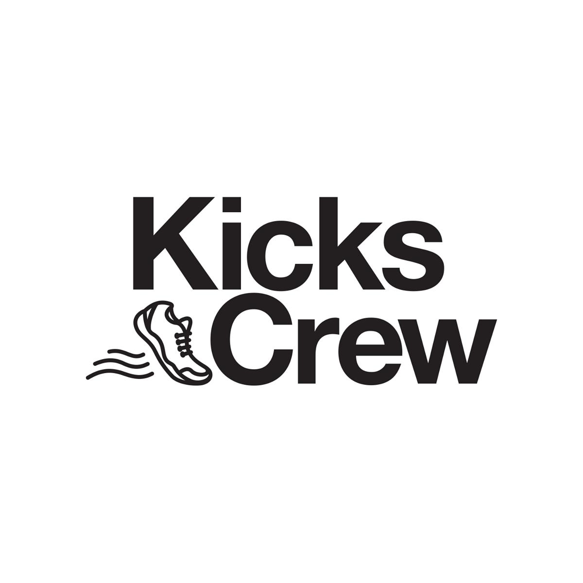 KicksCrew Sneakers