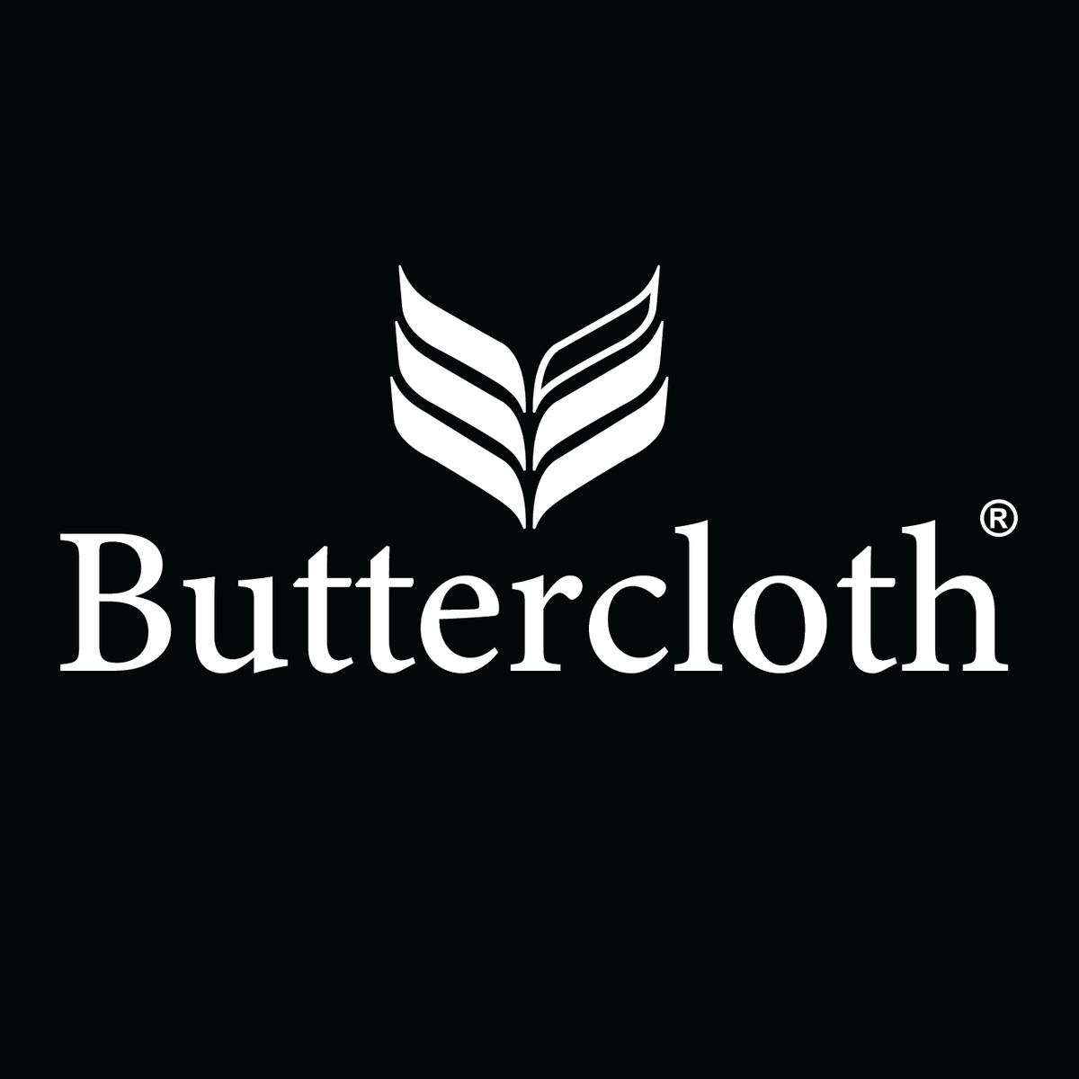 Buttercloth
